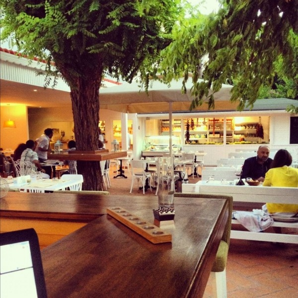 Akasya Restaurant Bar