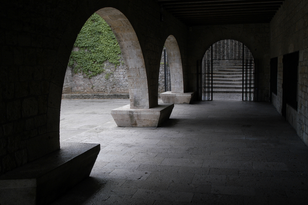 Museo de Historia de Barcelona (MUHBA)
