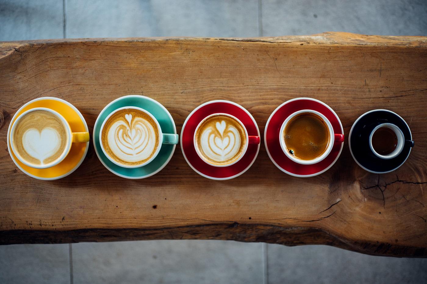 Urban Coffee