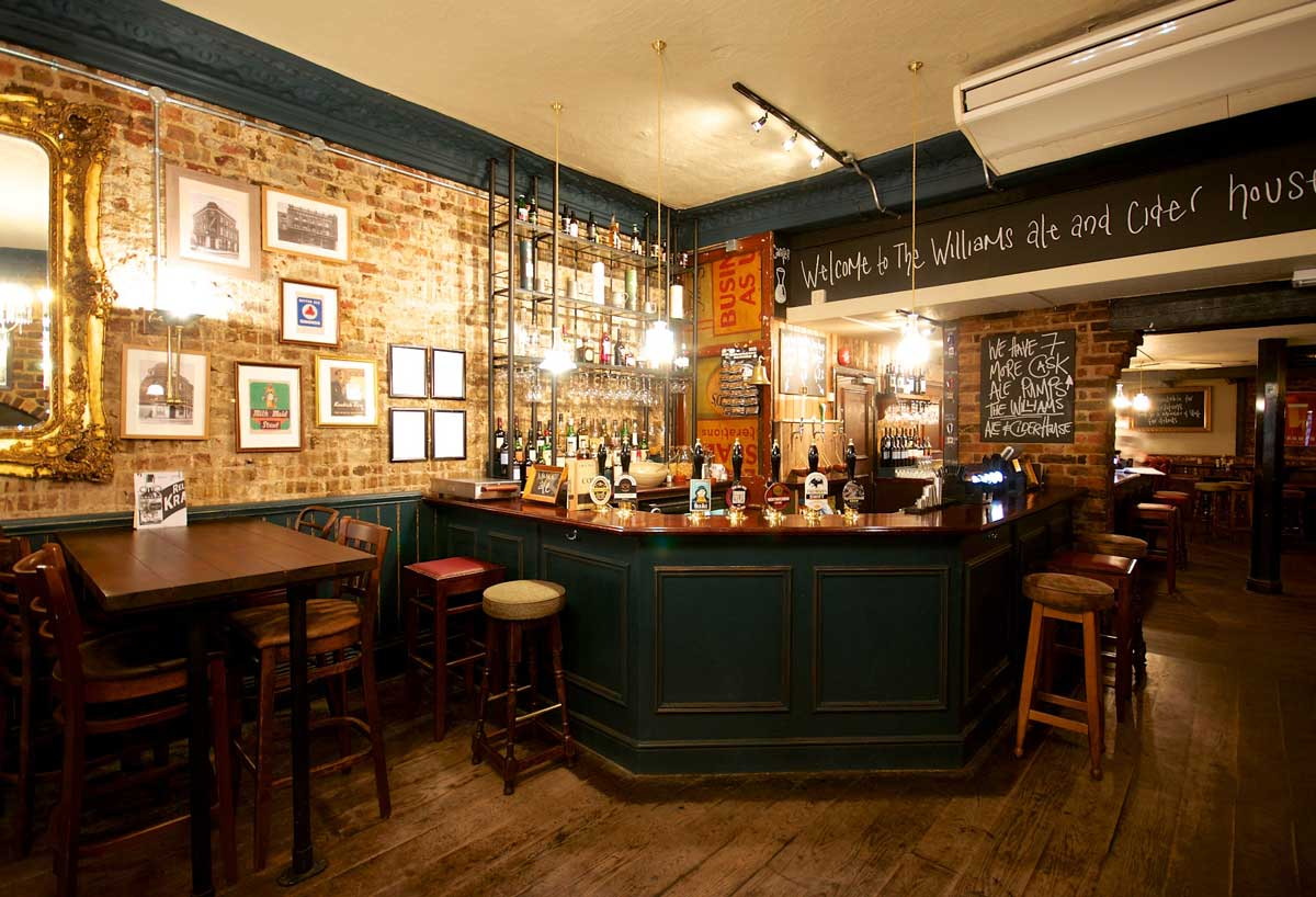 The Williams Ale and Cider House