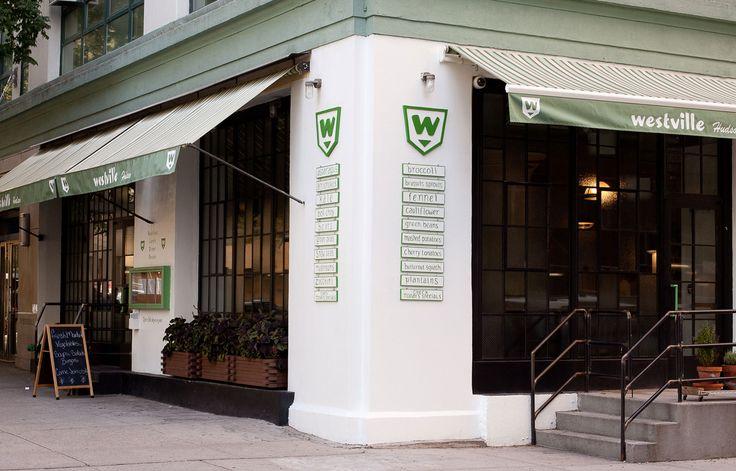 Westville café