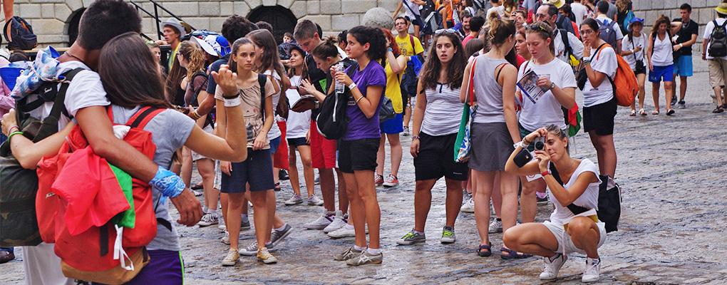 5 вещей, которые нужно сделать в Мадриде