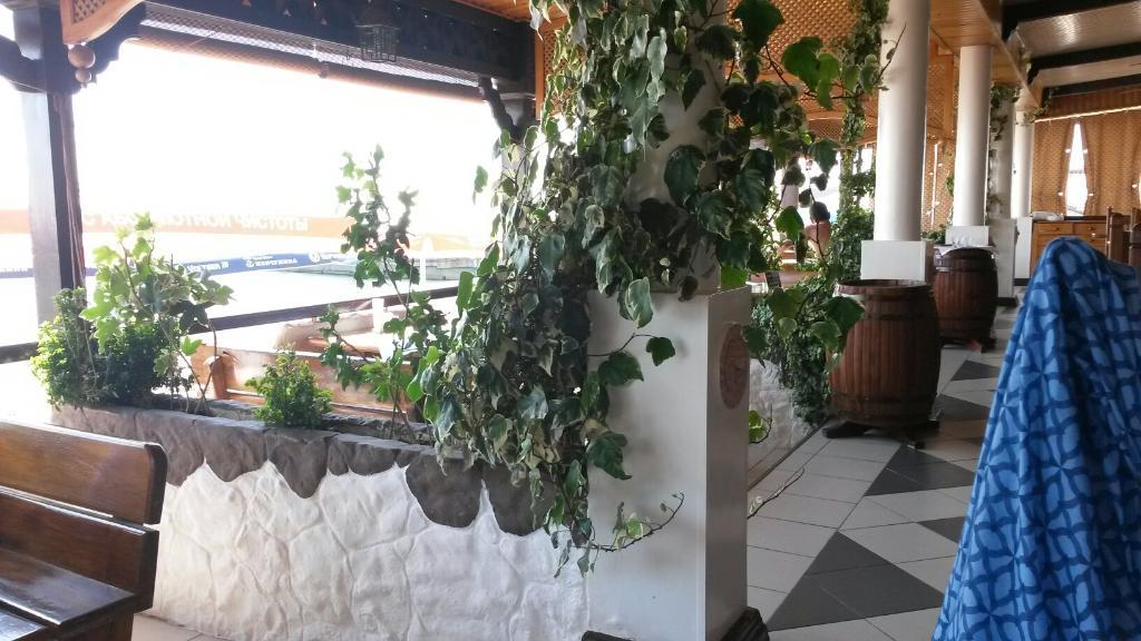 Ресторан Иверия