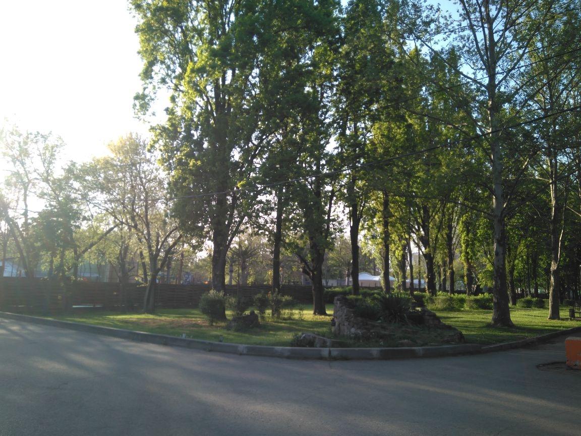Парк «Старая Кубань»