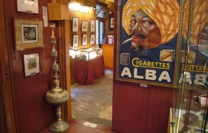 Musee du Fumeur