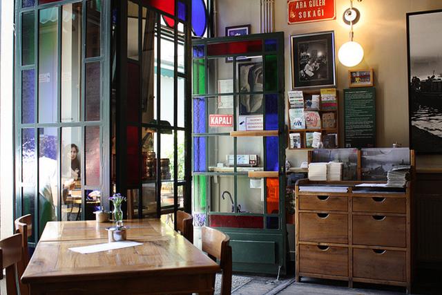 Ara Café