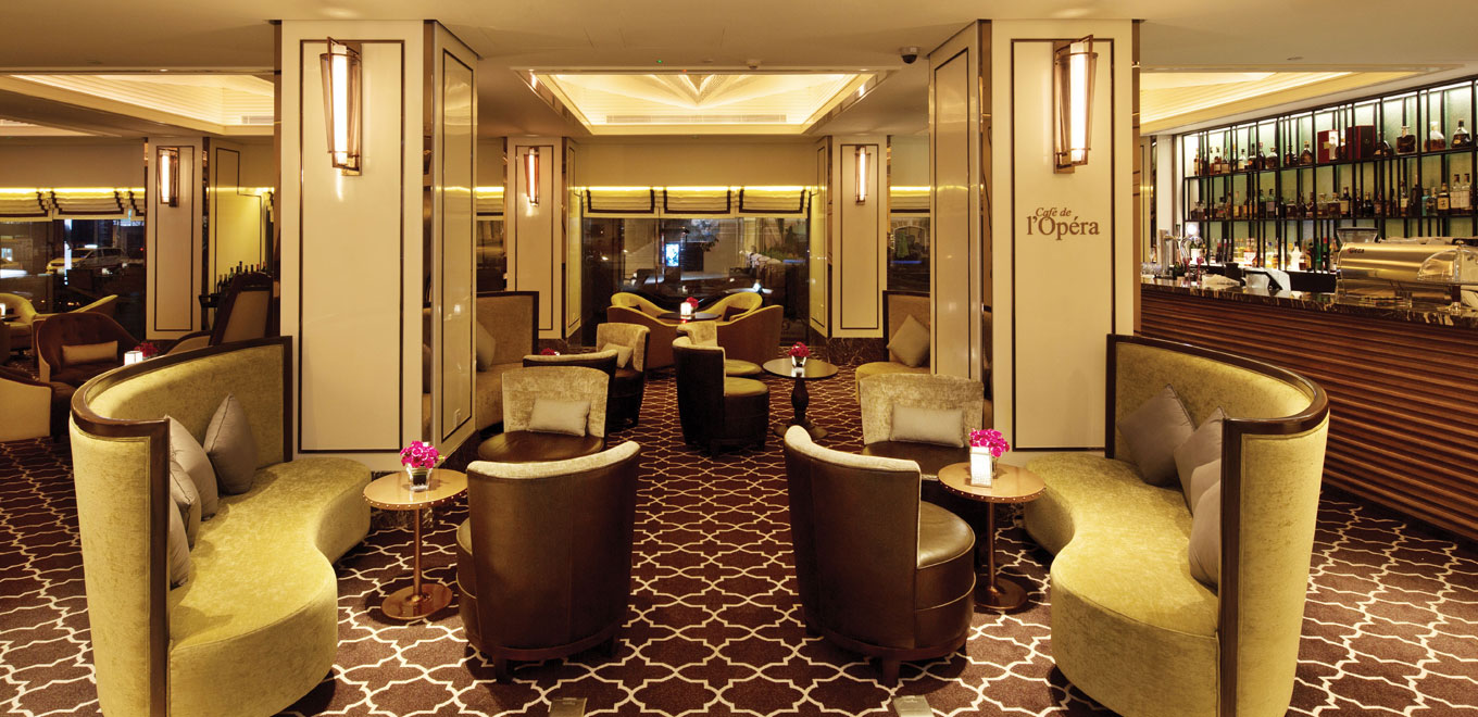 Caravelle Hotel