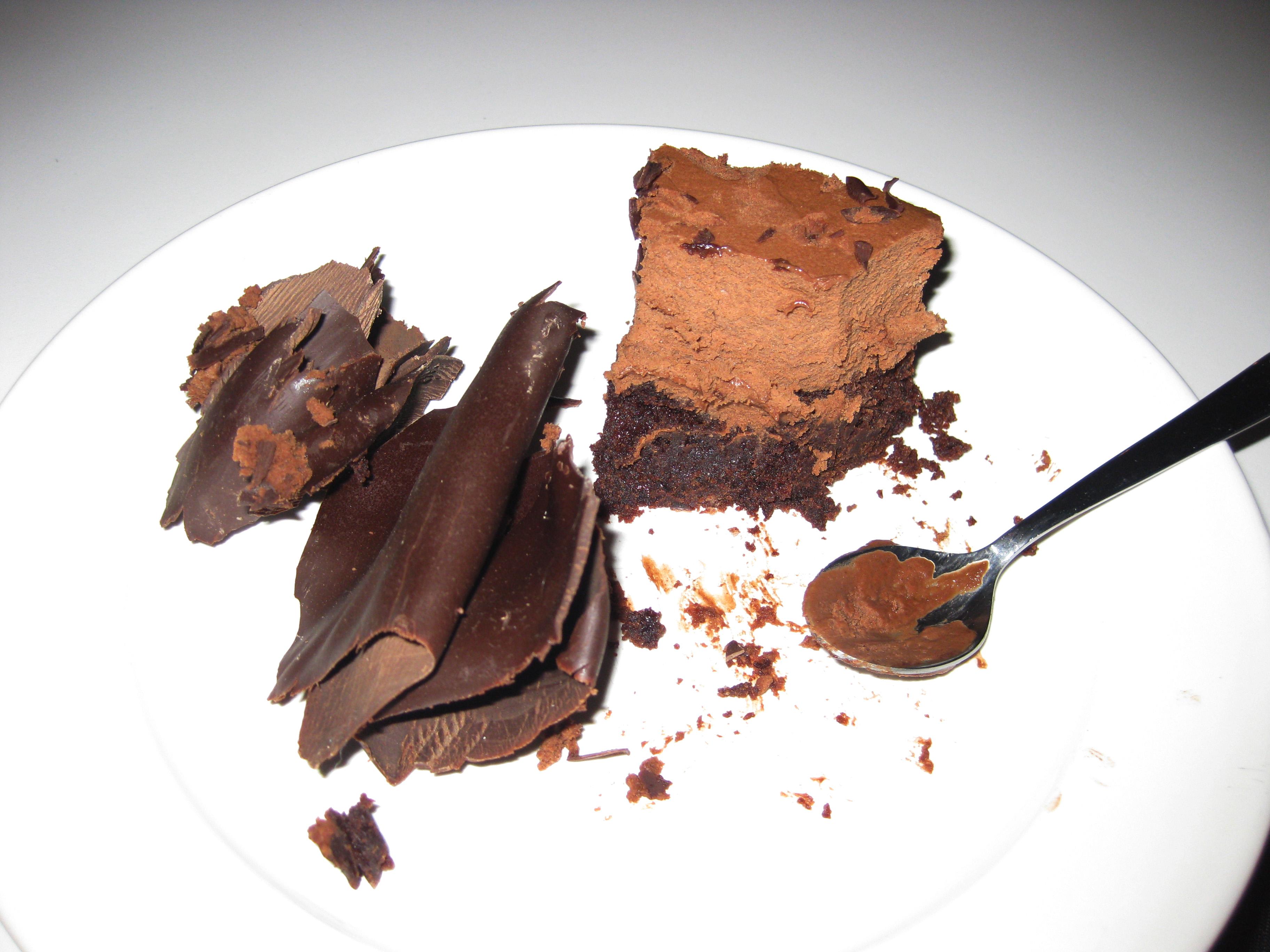Лучшие десерты Петербурга