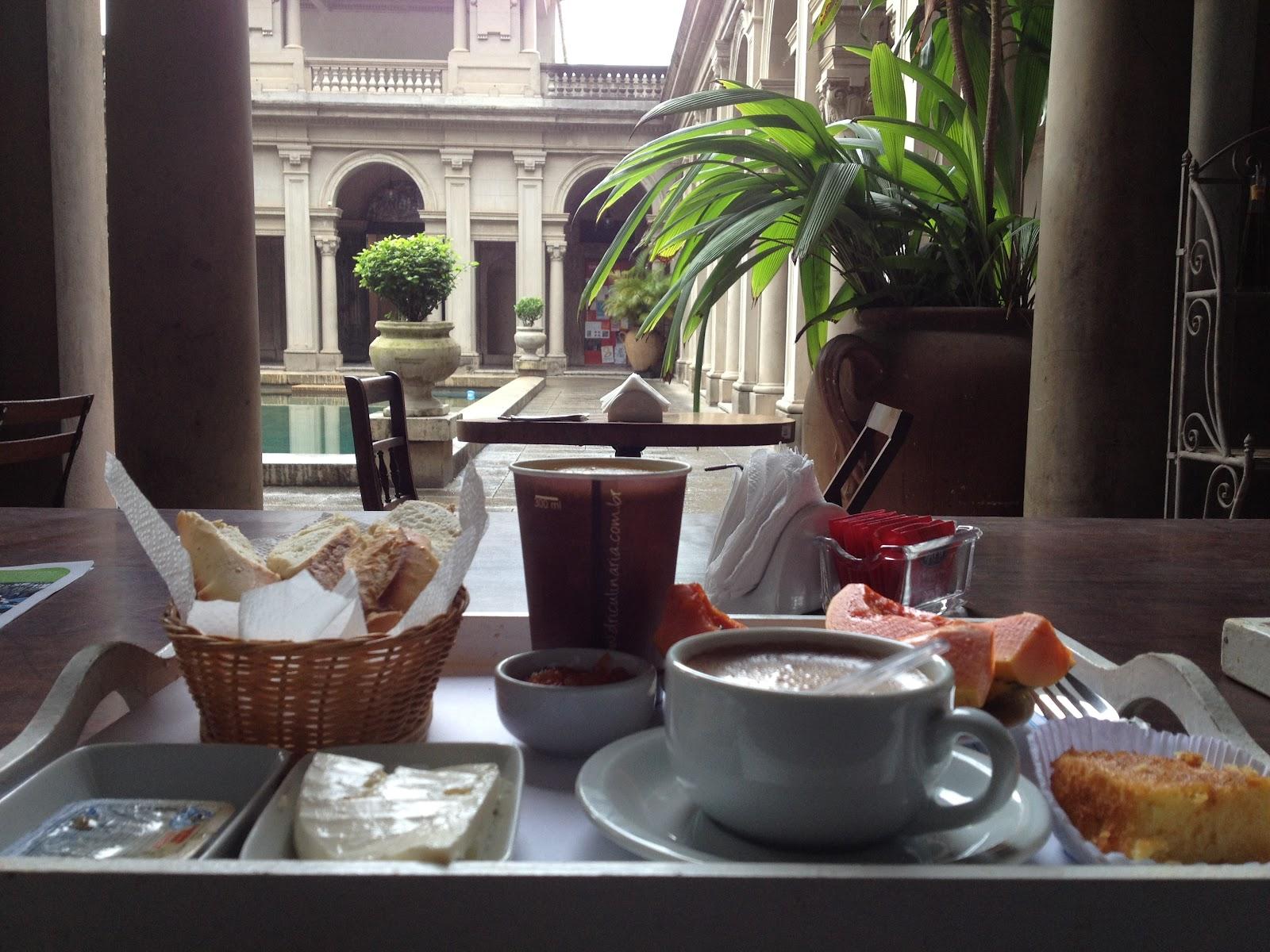 Доброе утро: лучшие завтраки в Рио