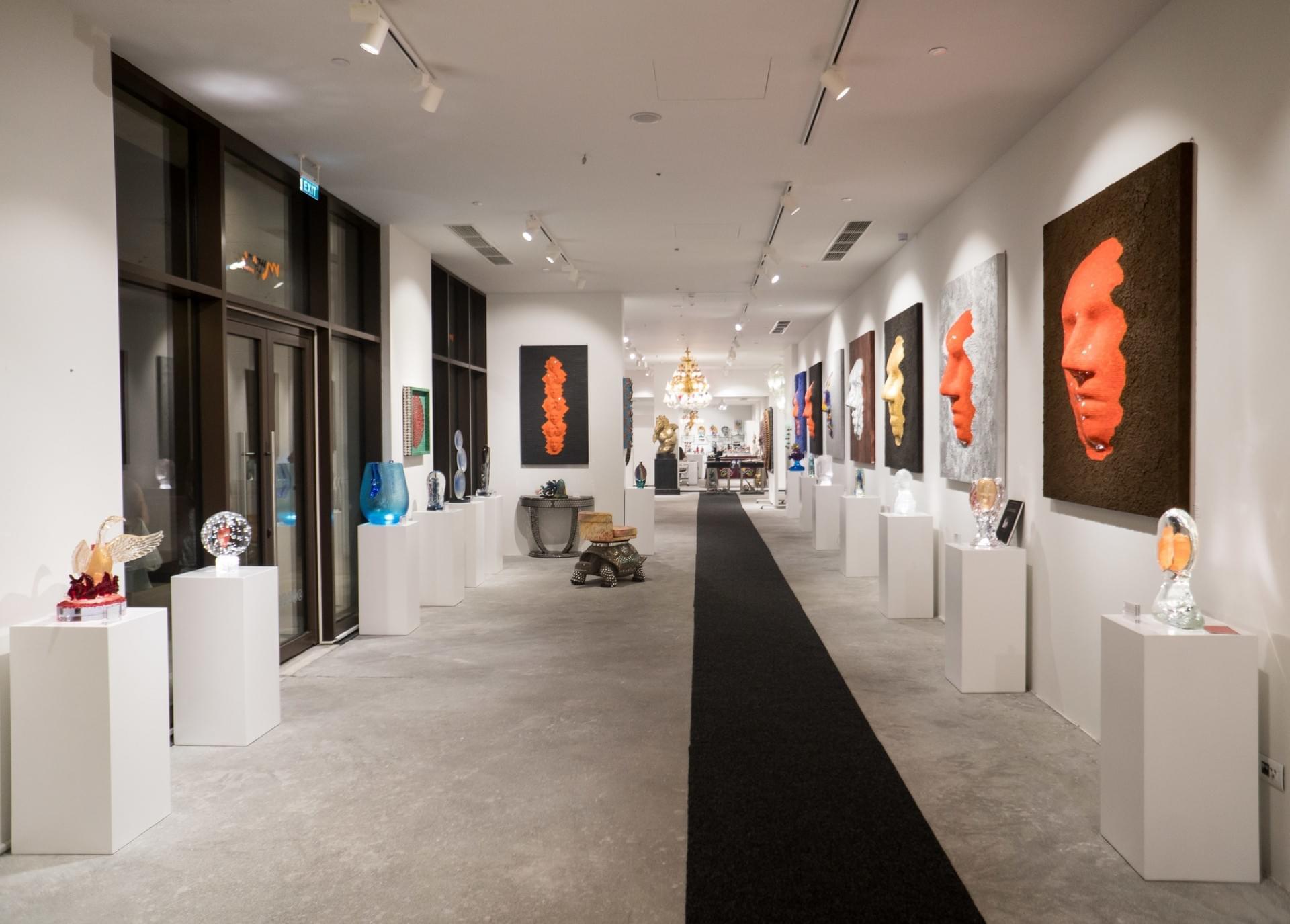 Галерея Murano Art Glass