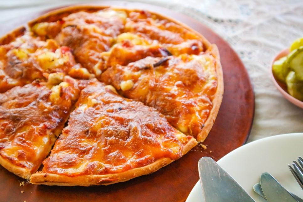 Пиццерия Pizza Age