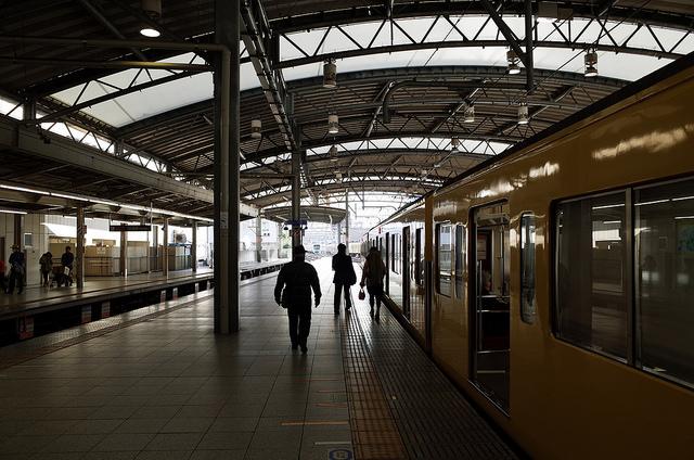 Станция Ikebukuro