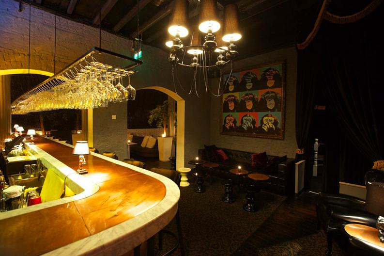 Monkey Lounge