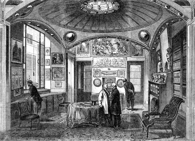 Sir John Soan's Museum