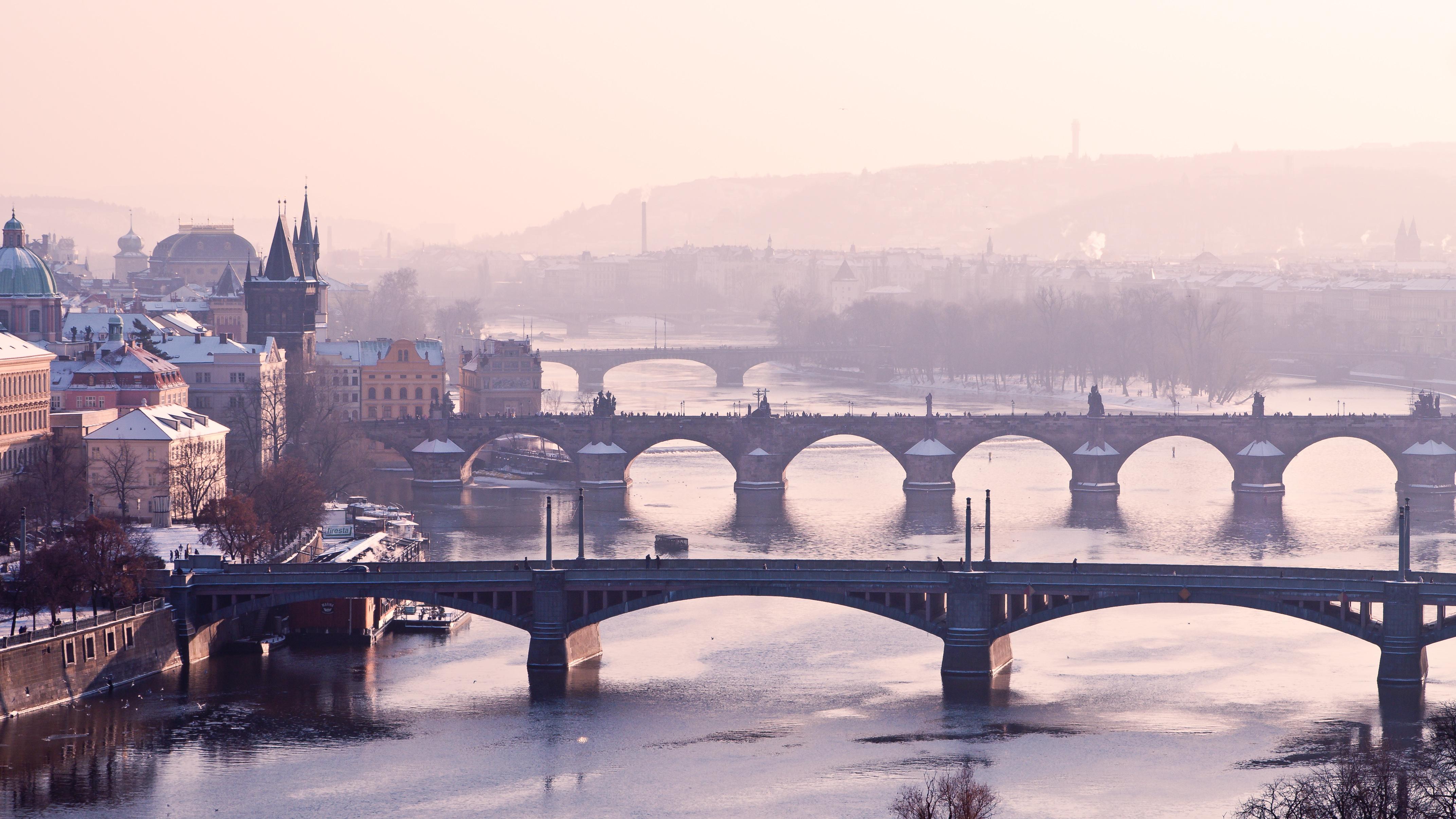 Прага по стопам вельмож и знати