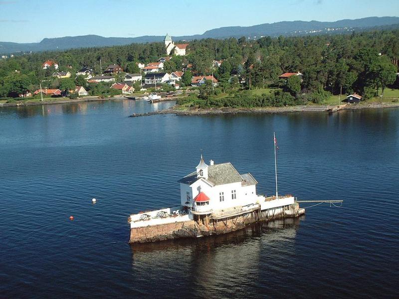 Острова Осло-фьорда