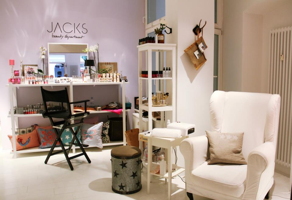 Jack's Beauty Department