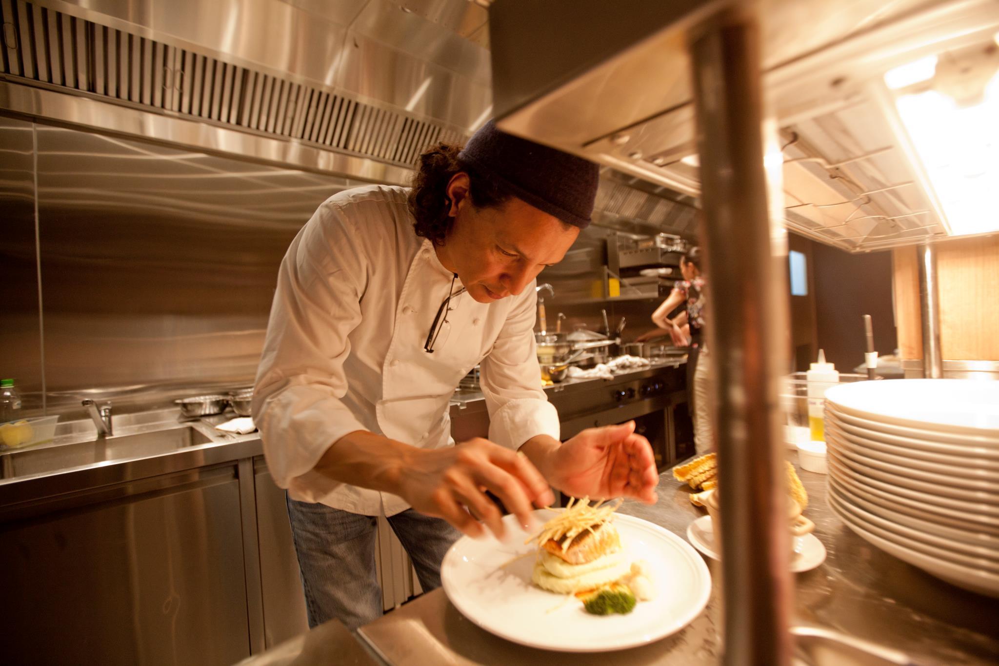 Французские влияния: рестораны Ханоя