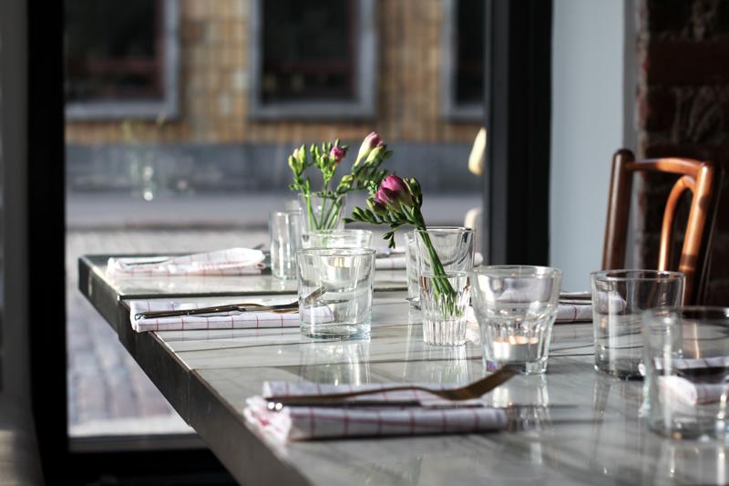 С той ноги: правильные завтраки и обеды в Хельсинки