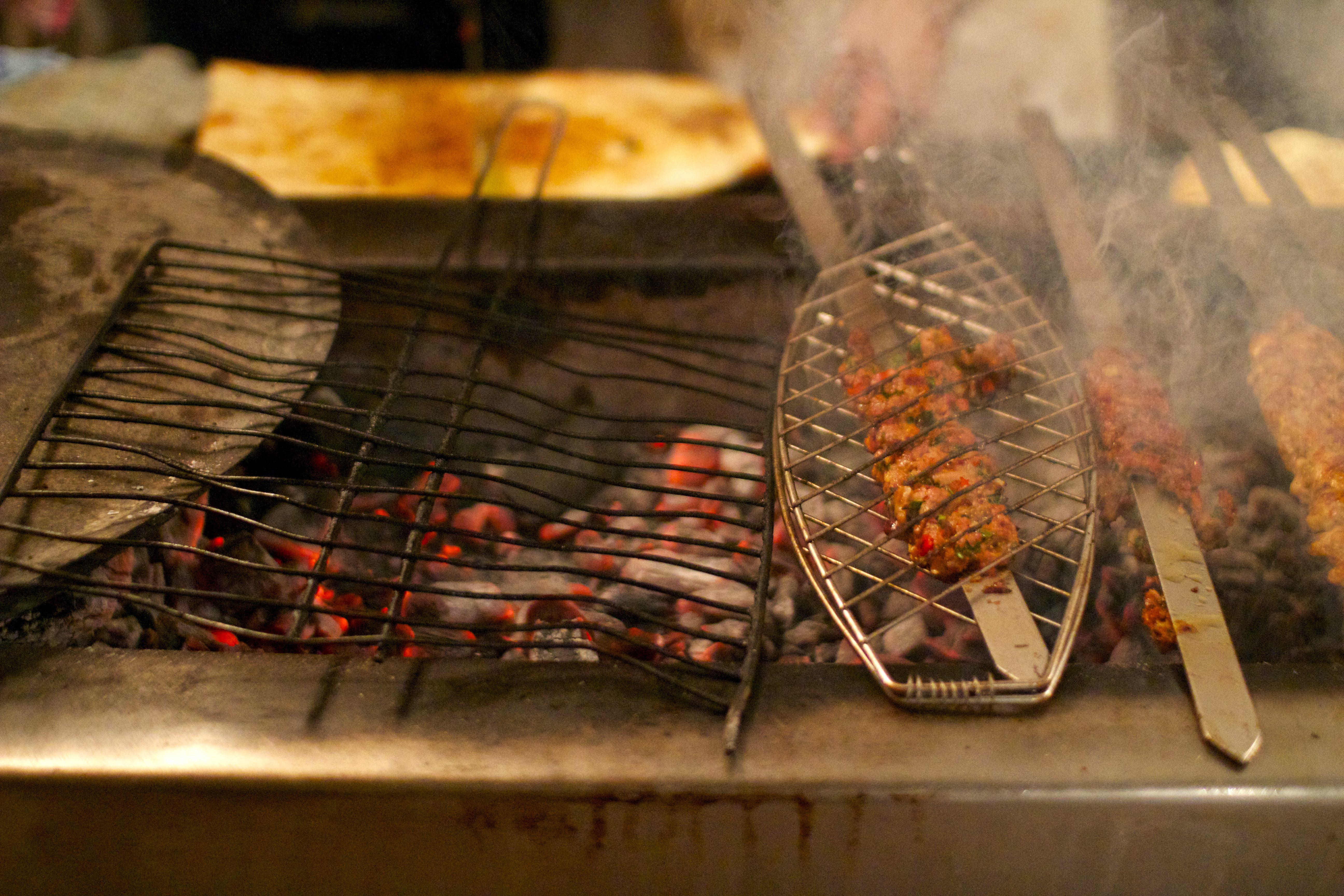Troia Kebab