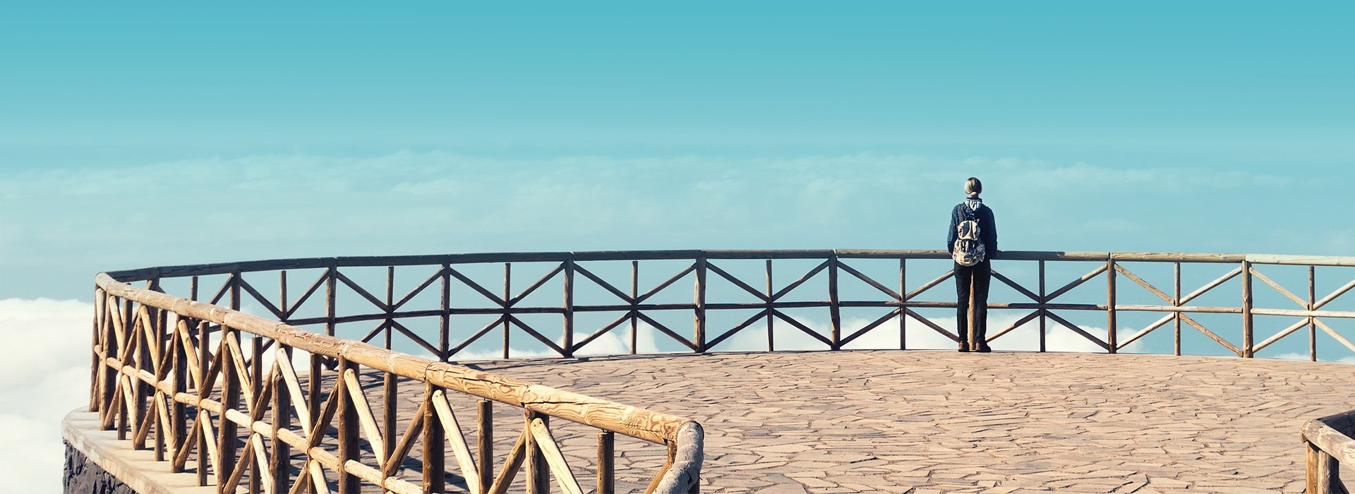 Путь к океану