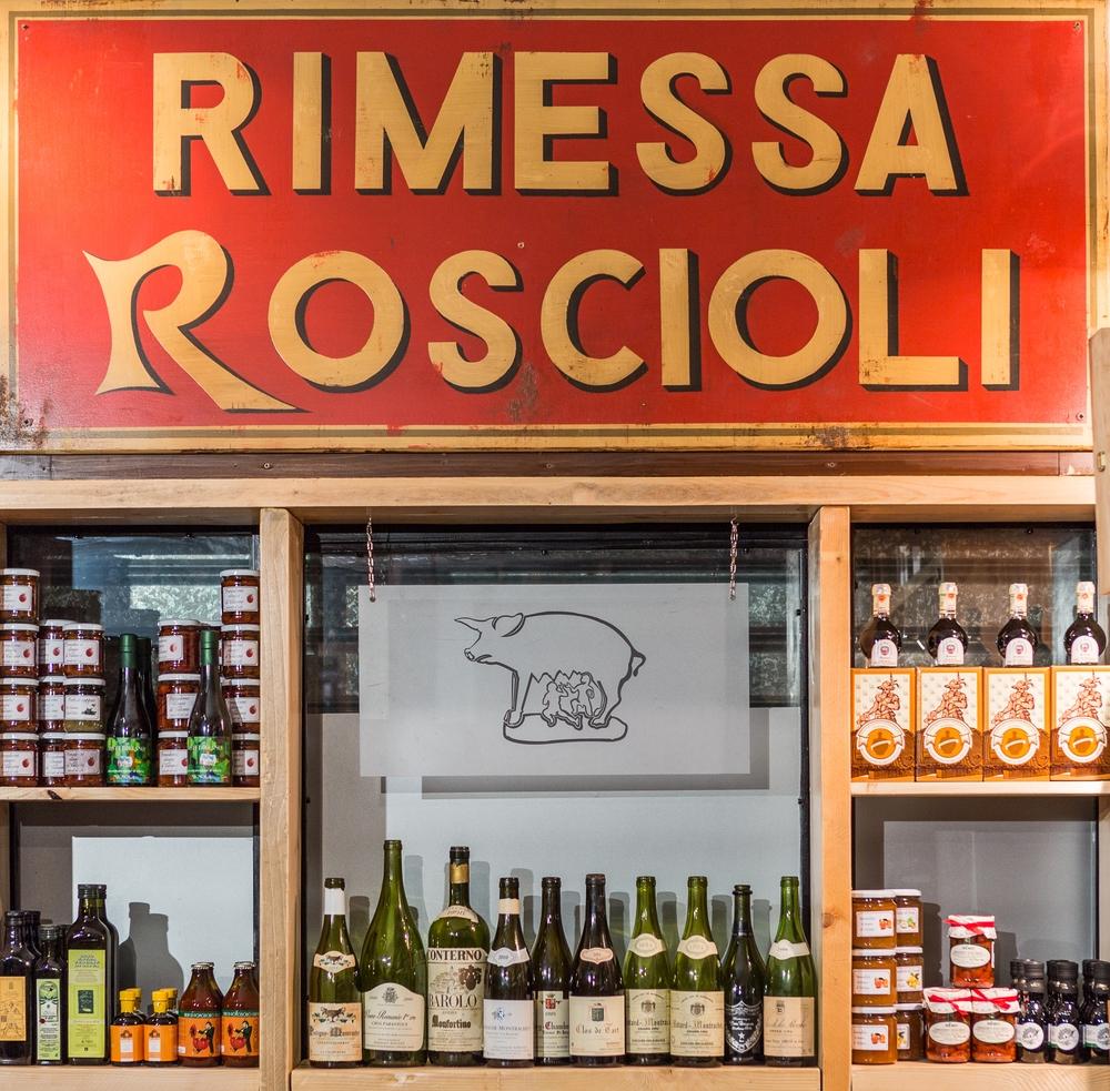 Salumeria Roscioli