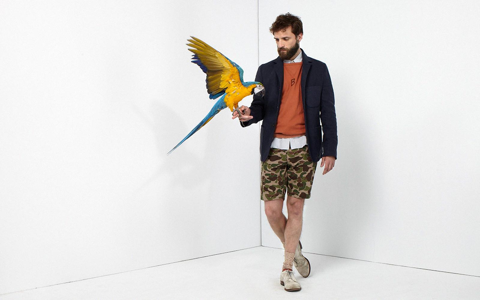 Магазины Брюсселя: Maison Martin Margiela и самая удобная обувь на земле