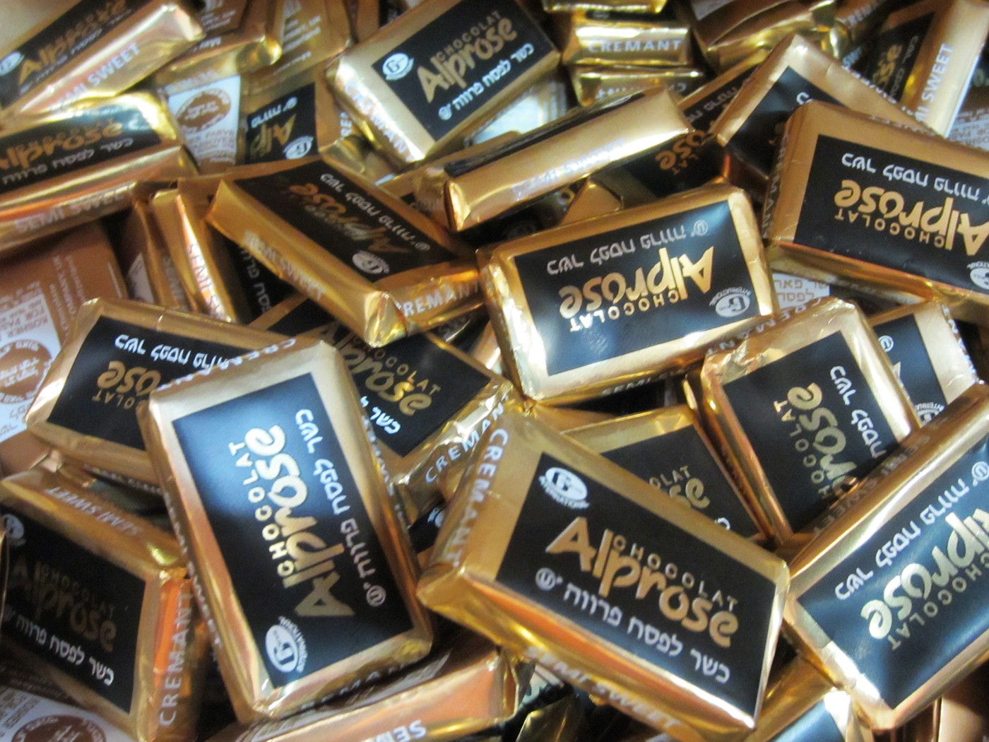 Музей шоколада Alprose