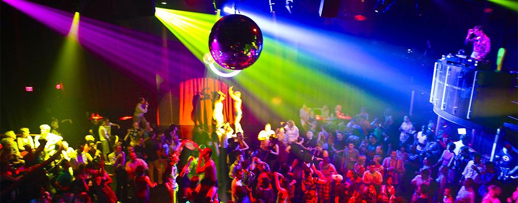 Дикие танцы: ночные клубы Одессы