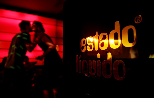 Bar Estado Líquido