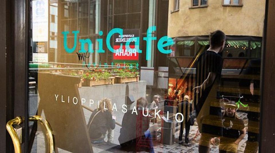 Unicafe / Ylioppilasaukio