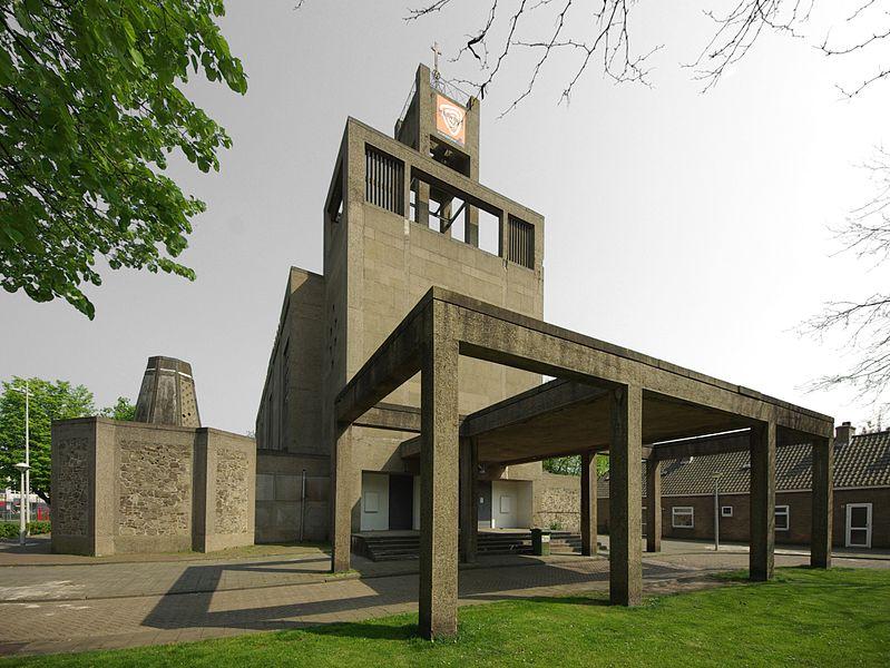 Sint-Josephkerk