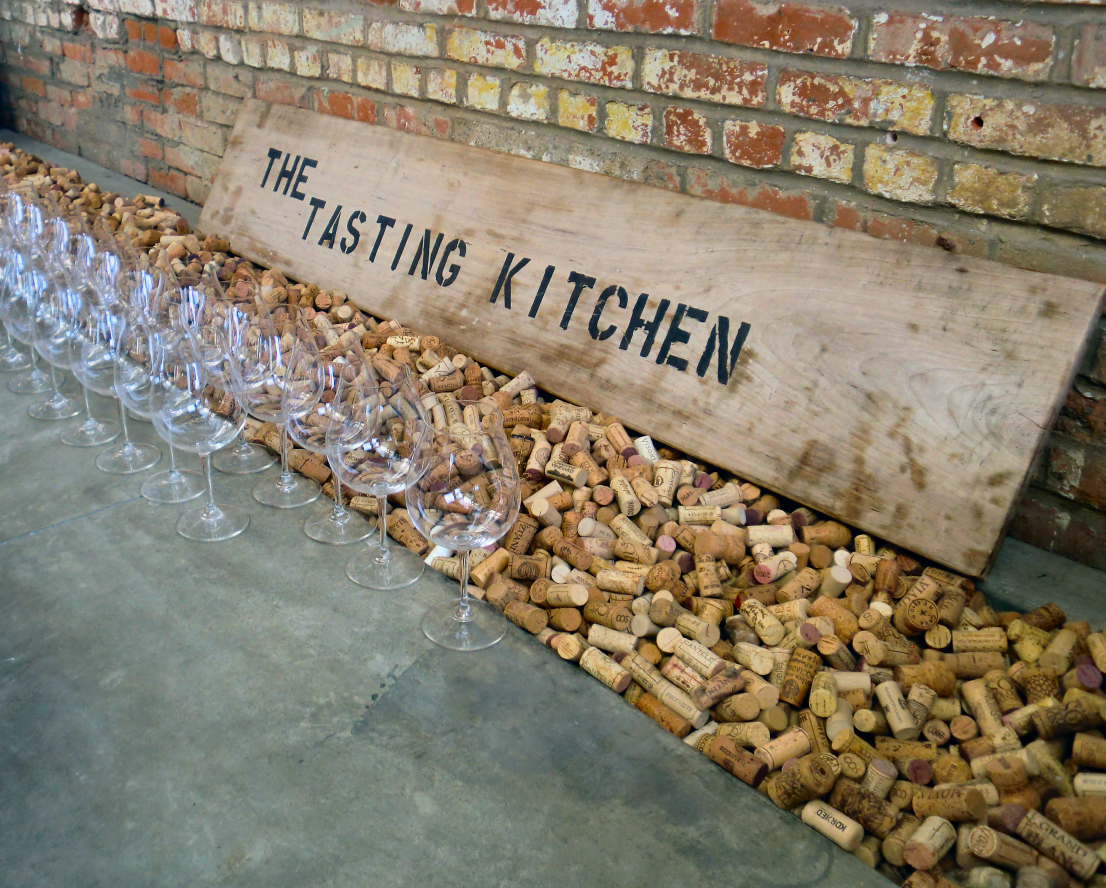Tasting Kitchen