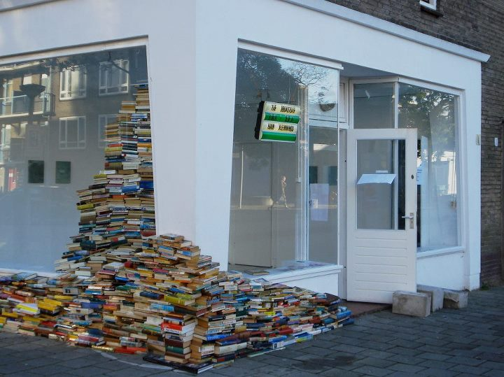 Bookstore Foundation