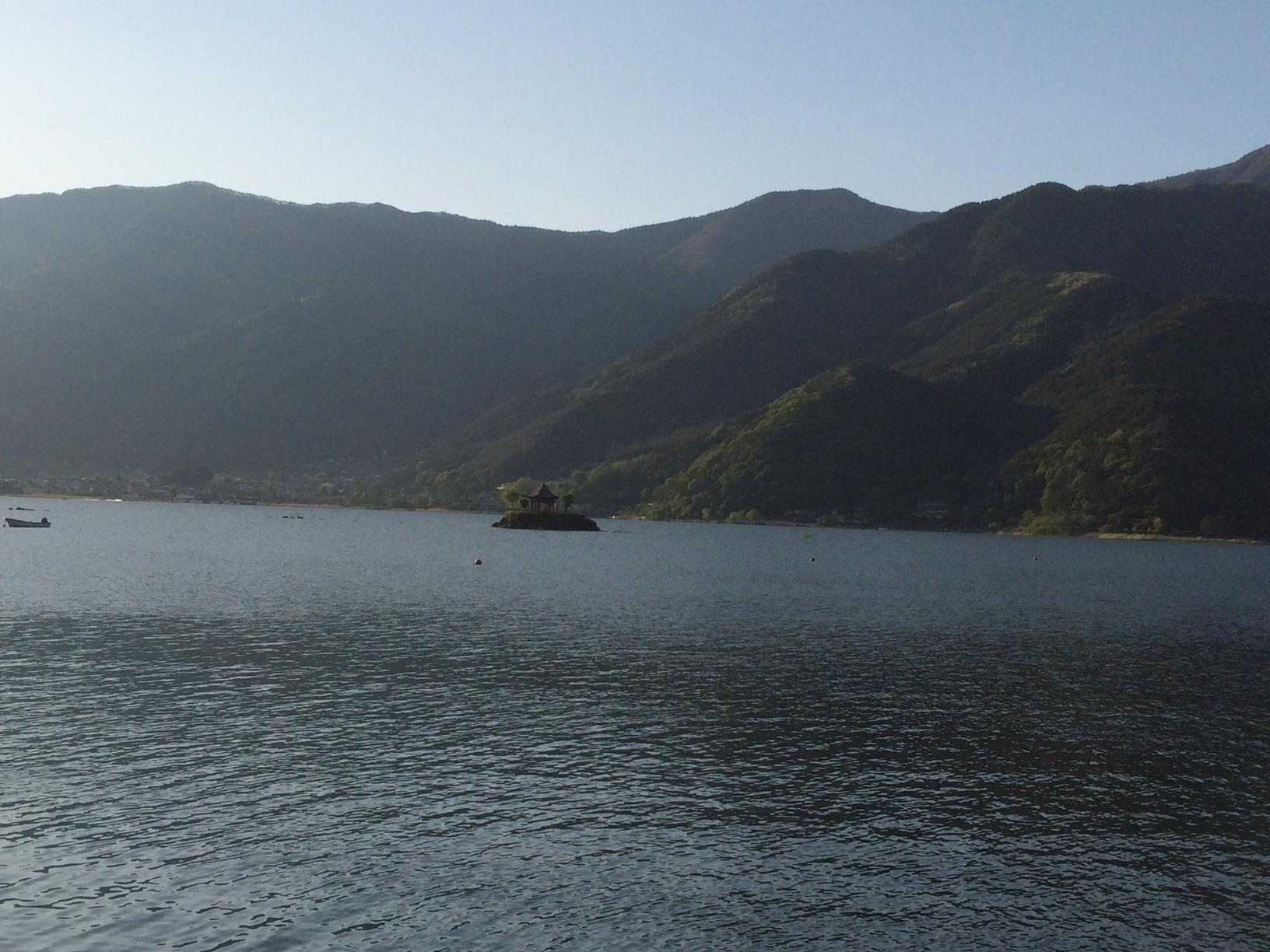 Пять Озер - Fujigoko