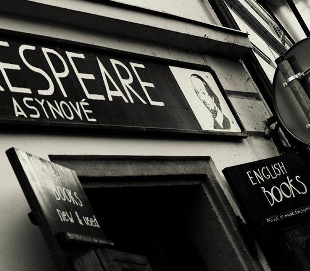 Shakespeare & Sons