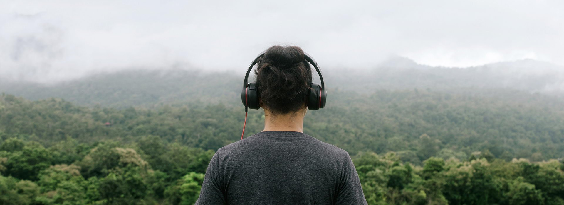 Услышать планету