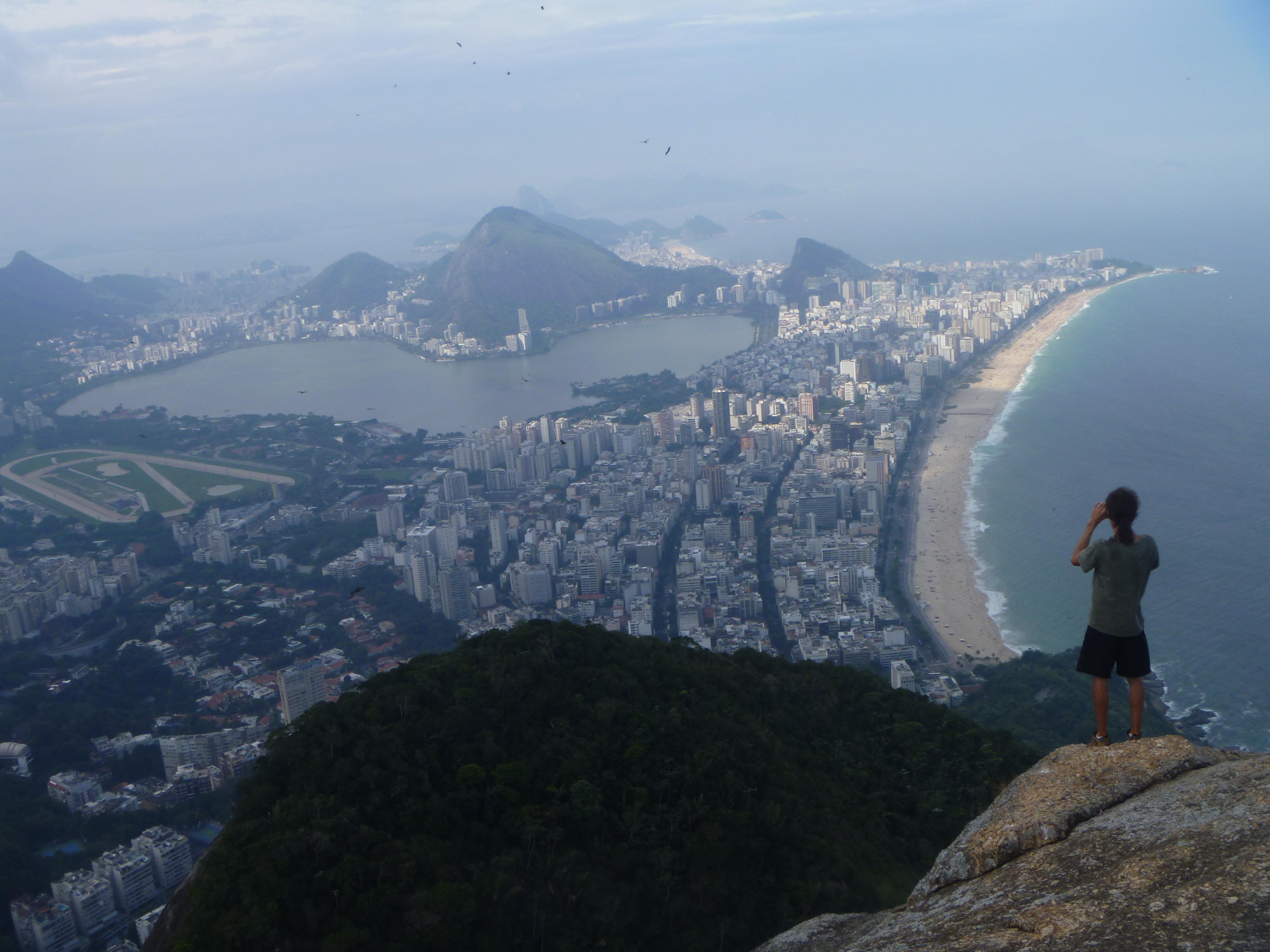 Бюджетный Рио
