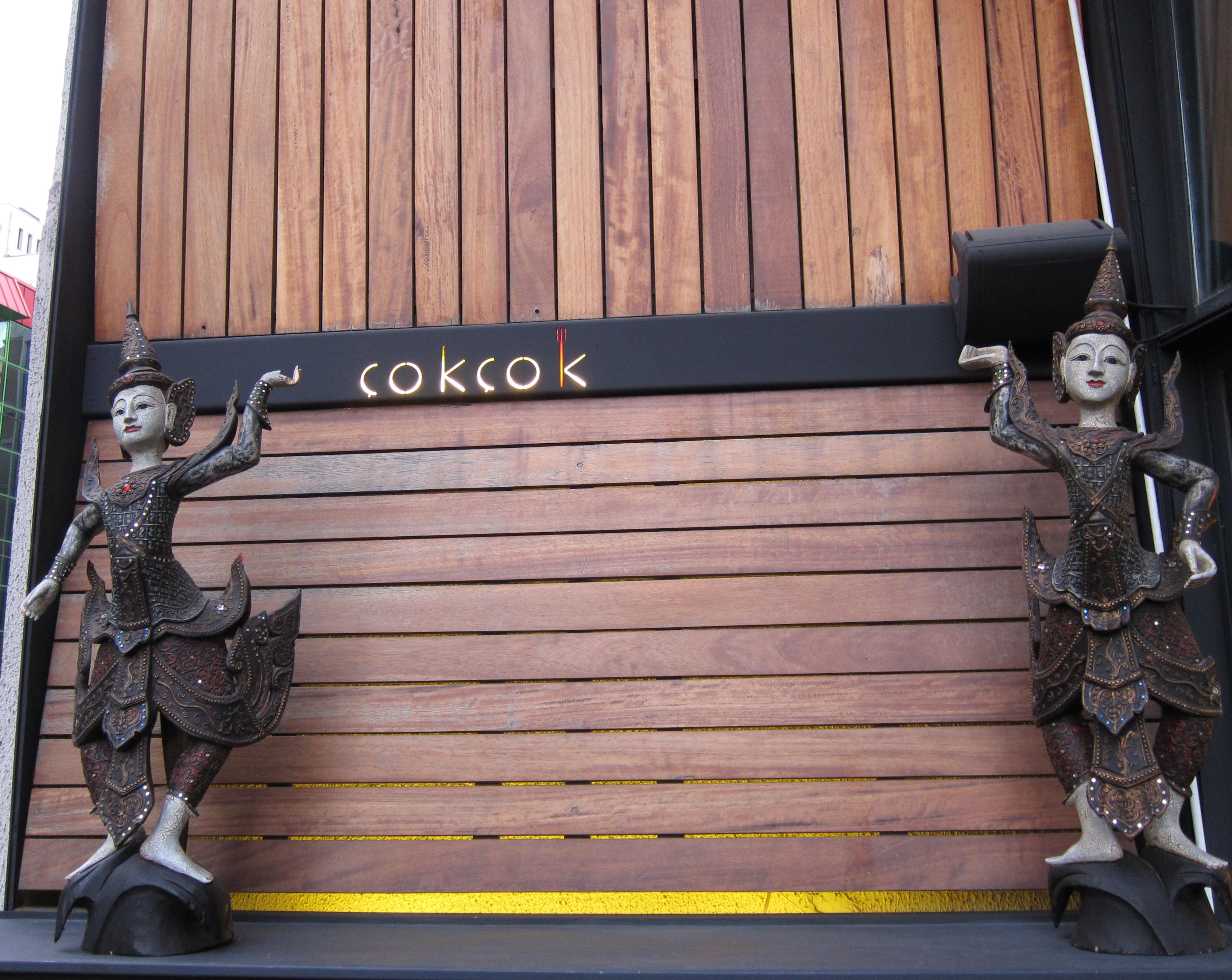 CokCok