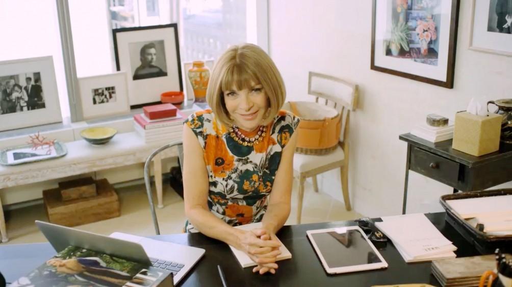 Офис Vogue