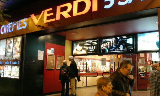 Verdi Cinema
