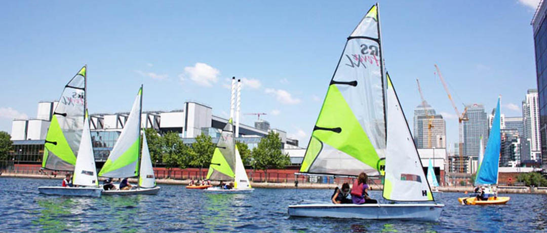 The Docklands Sailing and Watersports Club