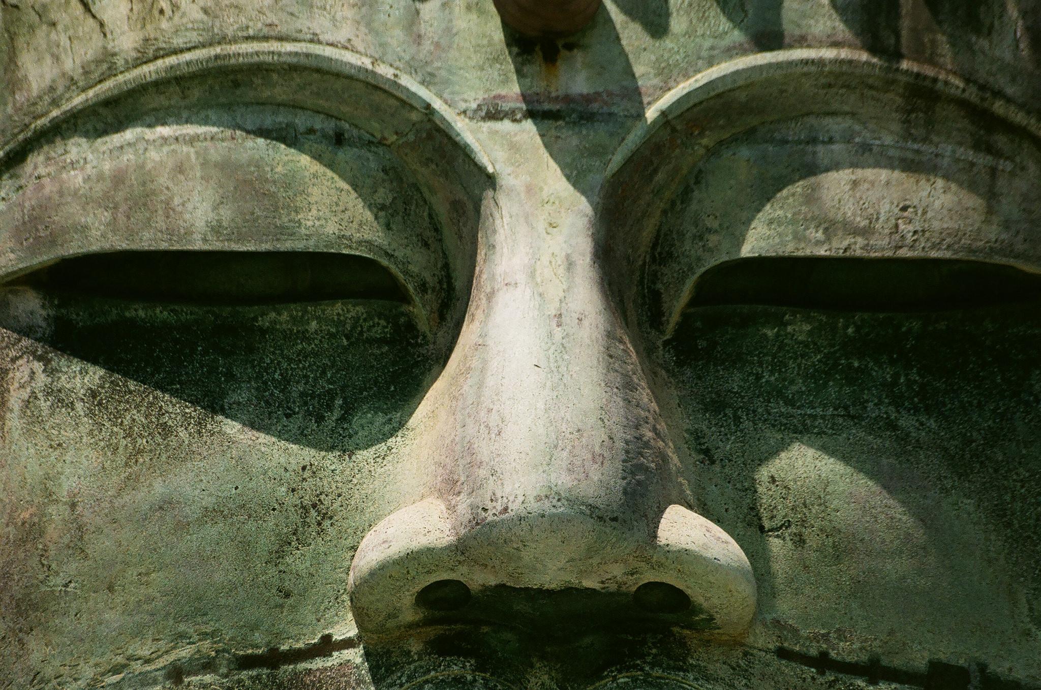 Храмы и холмы Камакуры