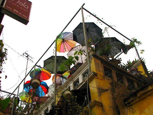 Umbrella Club