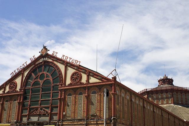 Mercat de Sant Antoní