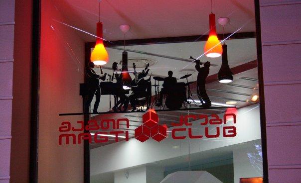 Magti club