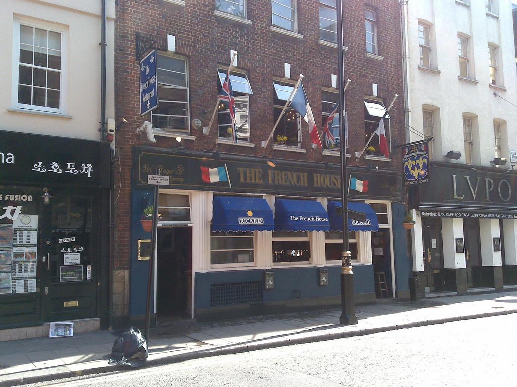 French House Pub
