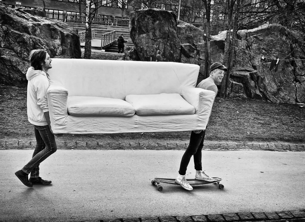 Шведский дизайн: магазины интерьера в Стокгольме