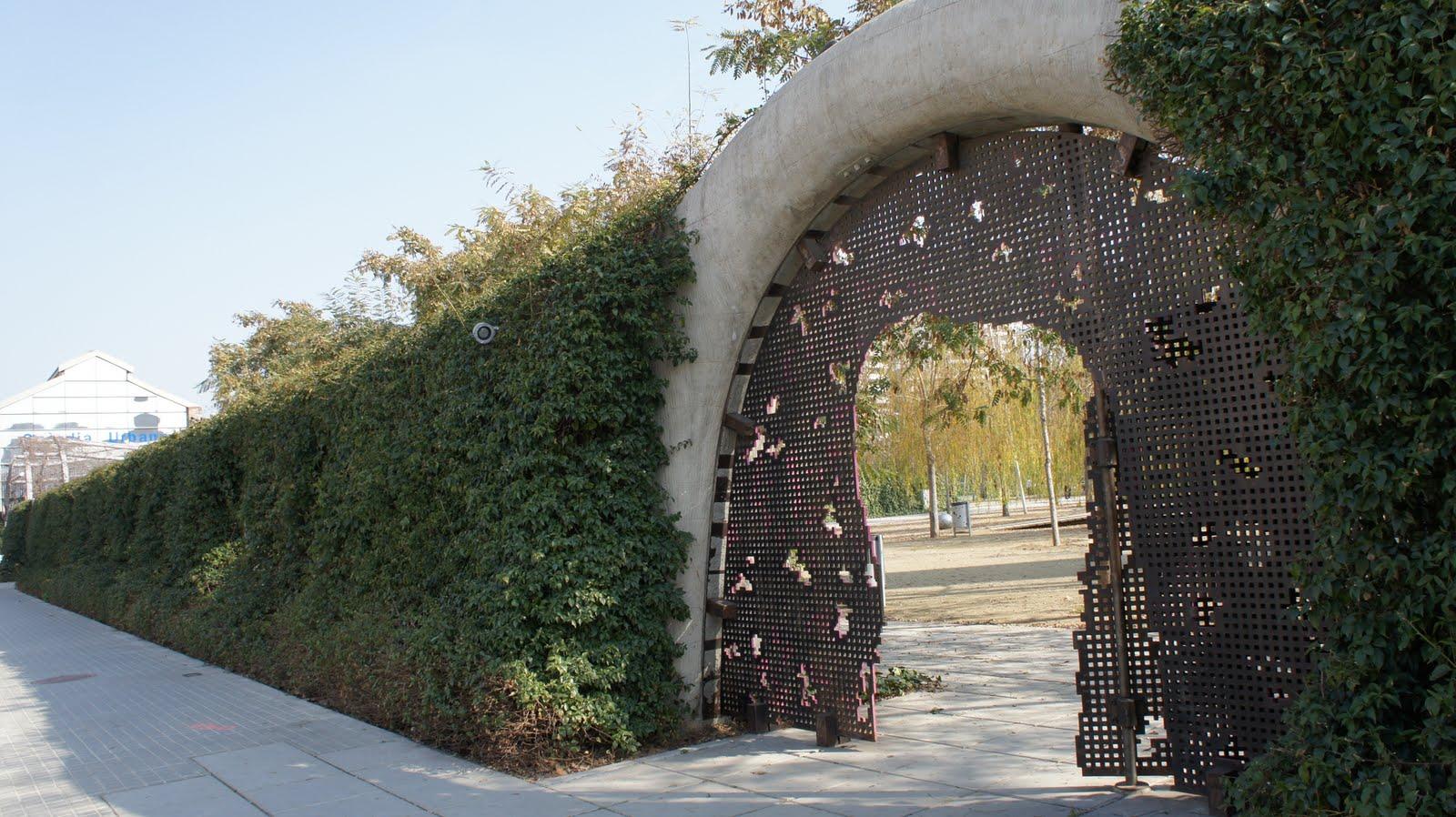 Parc del Centre de Poblenou
