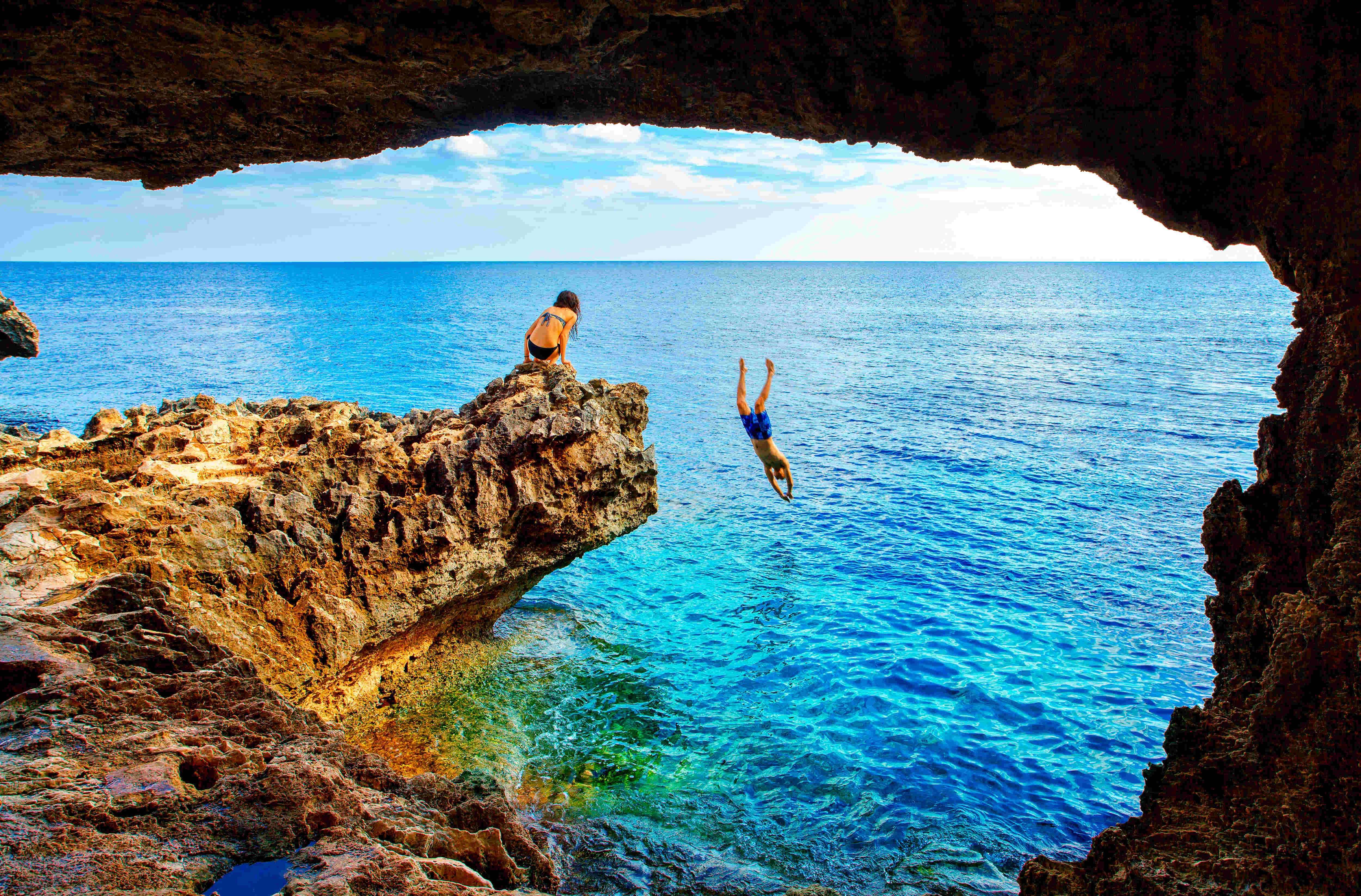 Лучшие пляжи юго-восточного побережья Кипра
